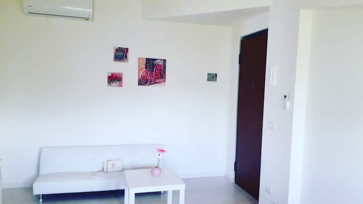 Monolocale a Chieti Scalo vicino università