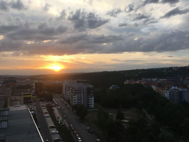 Rezidence Eliška - Praha - Butikový hotel