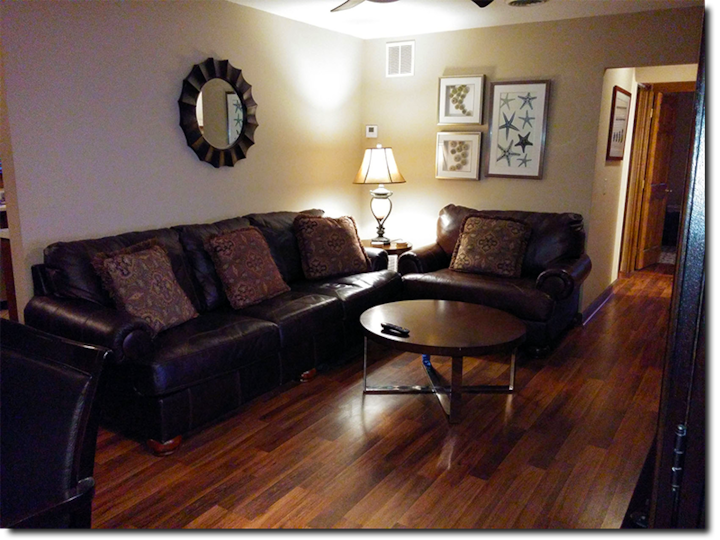 FullyFurnished Executive Apartment Monthly+