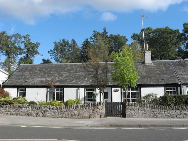 Daisy Cottage, Dunblane - Dunblane - 平房
