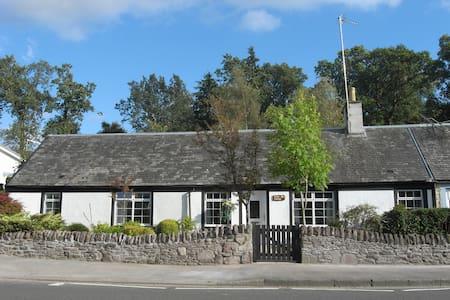 Daisy Cottage, Dunblane - Dunblane - バンガロー