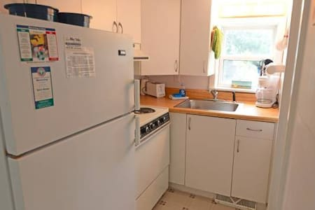 Sandy Toes Apartment Pet friendly! - Rehoboth Beach - Apartment