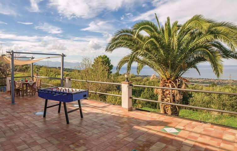 A wonderful terrace upon the sea - lascari - Ev