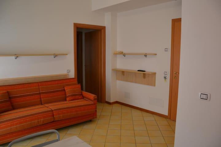 Appartamento Superior con 2 Balconi