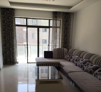 阳光花园 - Shangrao - Apartment
