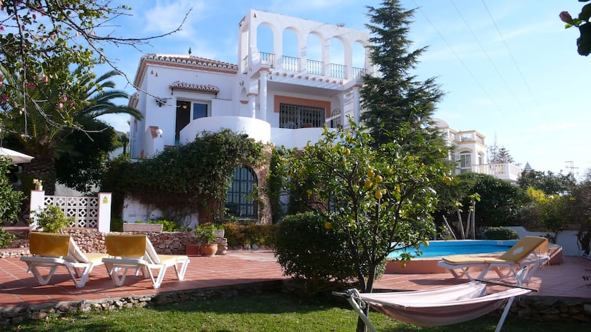 Casa Los Arcos (3 bed house)