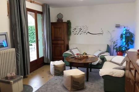 chambre chez l'habitant - Aubenas