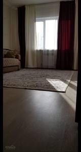 Квартиры в Атырау, в микрайоне Нурсая