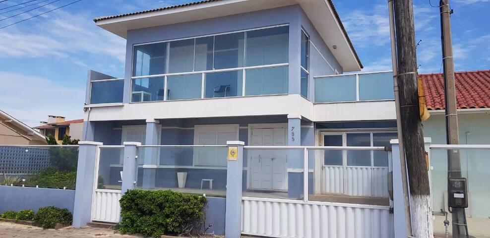 Casa a Beira-mar 4 Suítes