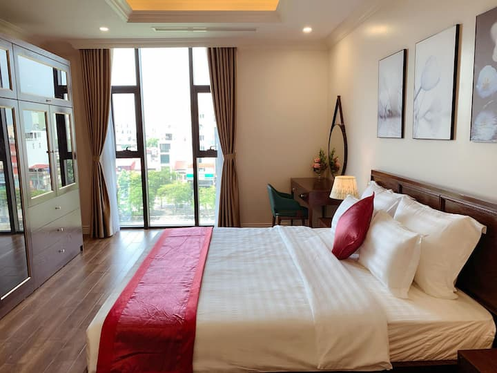 Victory Hotel & Apartment- 2 bedroom
