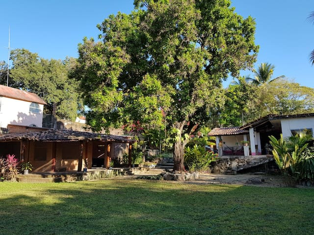 Casa Bugambilia Santa María Huatulco