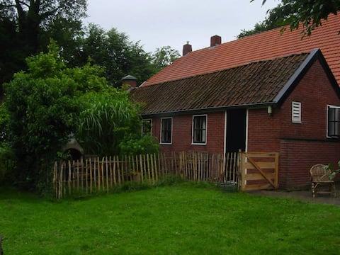 Cottage Weather Cottage