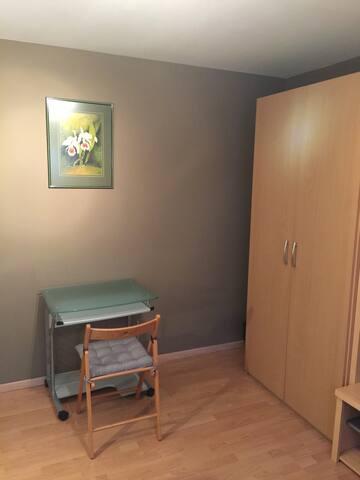 small writing-desk