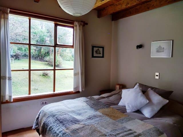 Más que una habitación -More than a cozy room