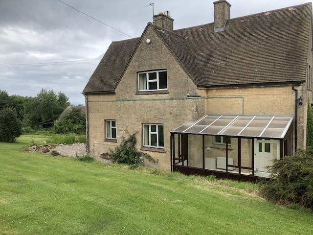 Tranquil 3 bedroomed Farmhouse