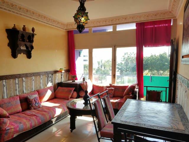 Casa de España - Agadir
