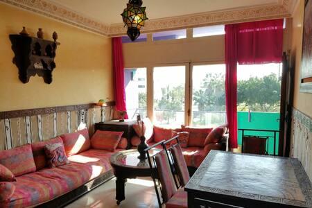 Casa de España - Agadir - Apartemen