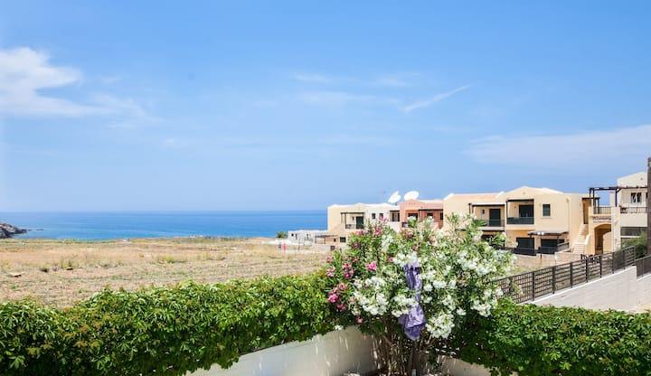 Family Villa Hera with Sea View