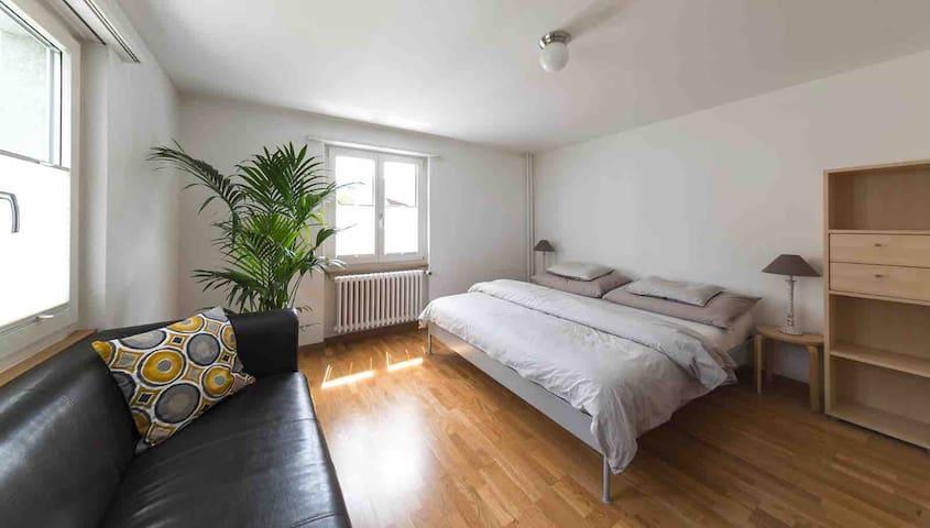 Privat Zimmer Schwyz - Mythen