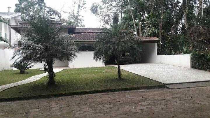 Casa condominio Mar Verde - Praia da Mococa