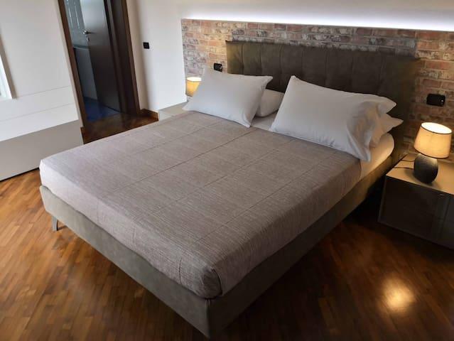 SUITE DEL MAR - Luxury Suite - Pool