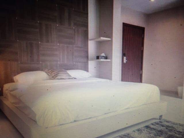 Parkview/Large - hami1ton - Apartamento