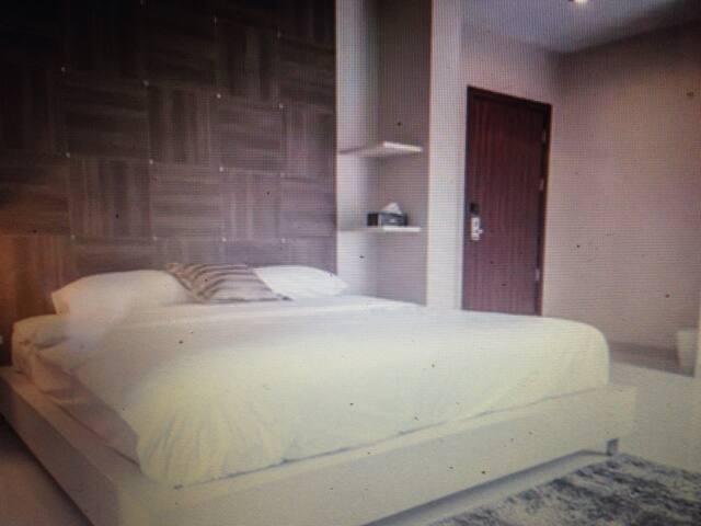 Parkview/Large - hami1ton - Apartment