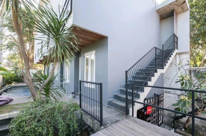 Budget guest house in pecatu ungasan
