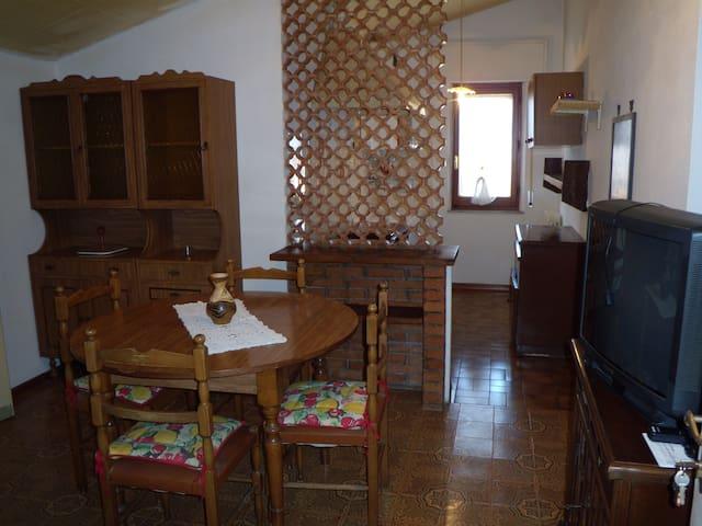Trilocale a Sarteano (SI) - Sarteano - อพาร์ทเมนท์