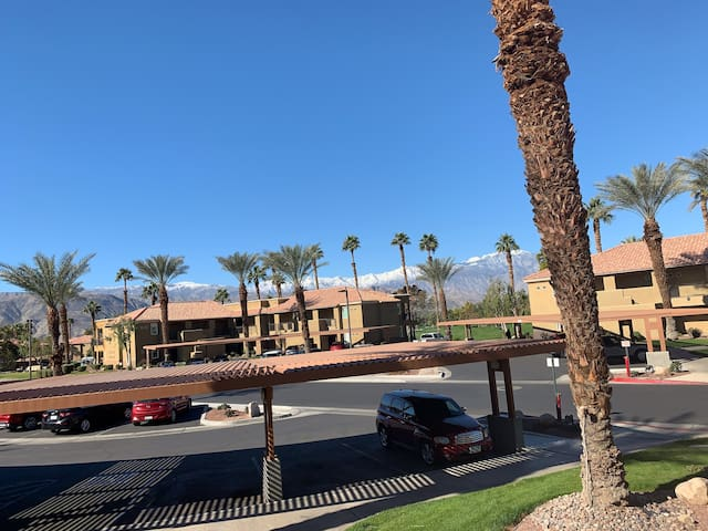 Marriott Desert Springs Timeshares (Villas II)