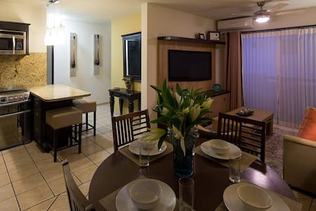 Penthouse in La Isla Condominiums - Cabo San Lucas - Wohnung