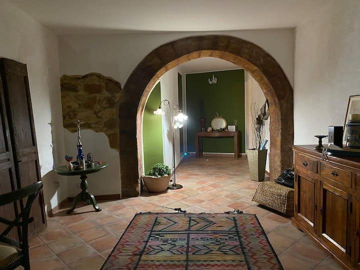 Loft in centro a Castelvetrano, 8 km Selinunte