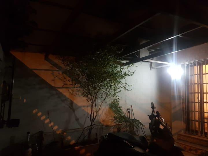 Conforto e tranquilidade no Portal do Morumbi