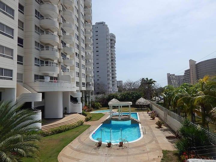 Bellísimo Apartamento En Isla de Margarita