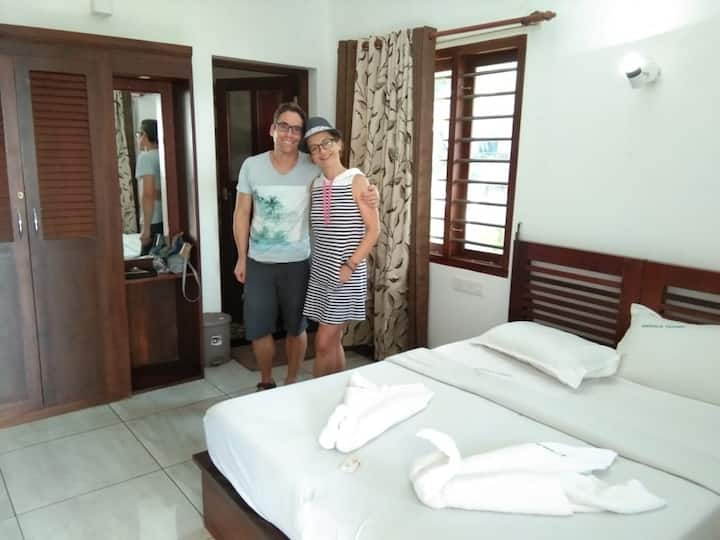 Beach Property in Alleppey
