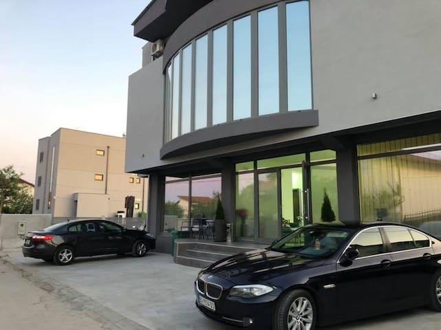Lux Apartment In Premium Inn