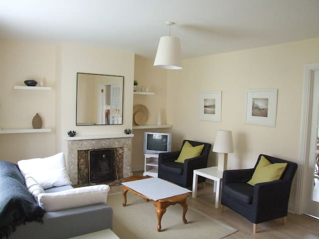 16 Kinsale Holiday Village 3 Bed House