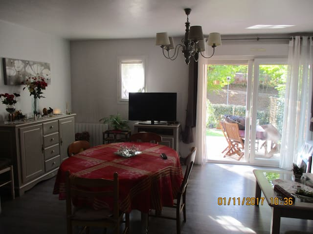 La maison du voyageur