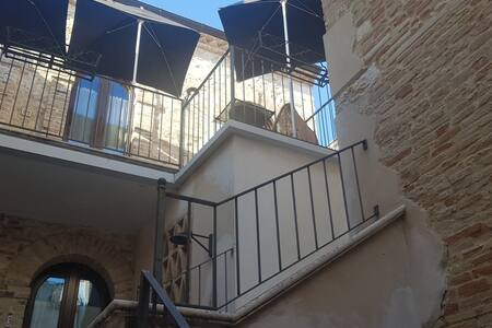 Domus Tripiana-Raffinati appartamenti per vacanze