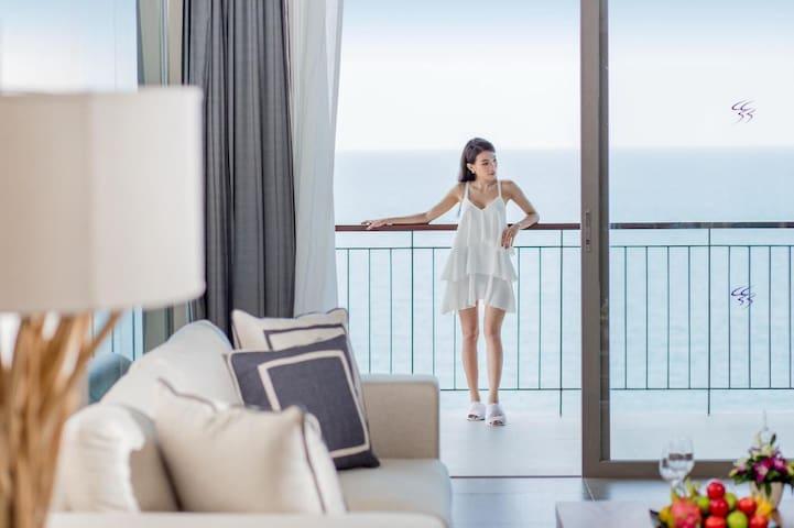 Kamala Bay Seaview Penthouse