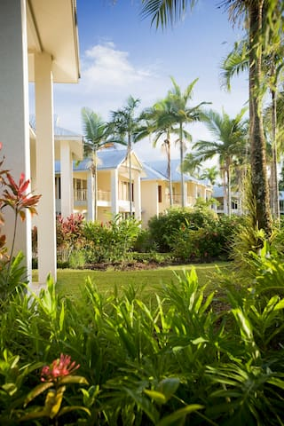 4.5 Star Port Douglas Paradise Links Resort Villa - Craiglie - Villa