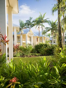 4.5 Star Port Douglas Paradise Links Resort Villa - Craiglie