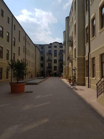 Komfortowy Apartament w samym sercu Łodzi