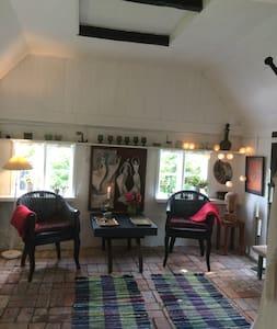"""Havehuset"" - Vestervig"