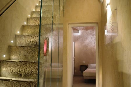 Secret B&B - Trapani - Bed & Breakfast