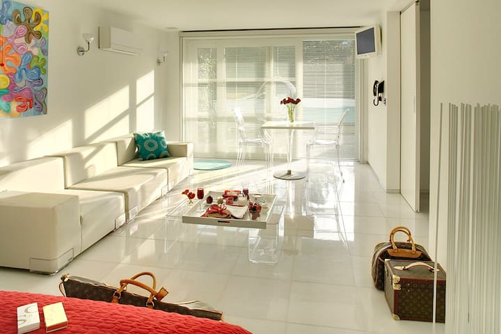 Maison Bousson - Junior Suite