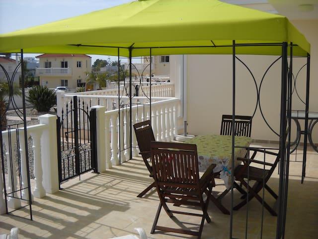 House apartment in Aya-Napa - Ayia Napa - Obsługiwany apartament