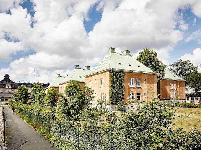 Vill du bo i ett gammalt fängelse? - Göteborg - Apartmen
