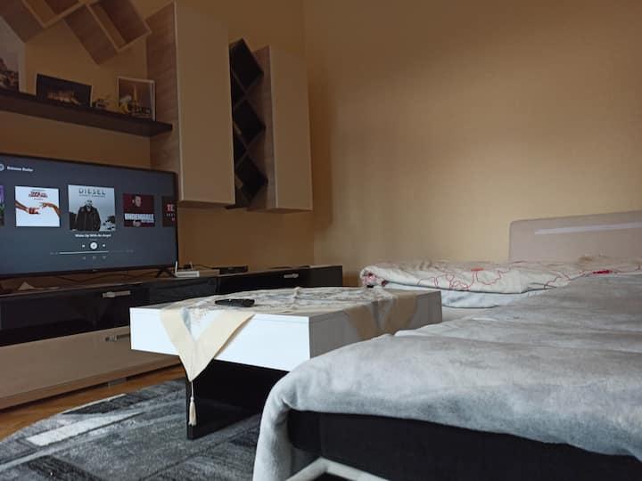 Robert's Apartment
