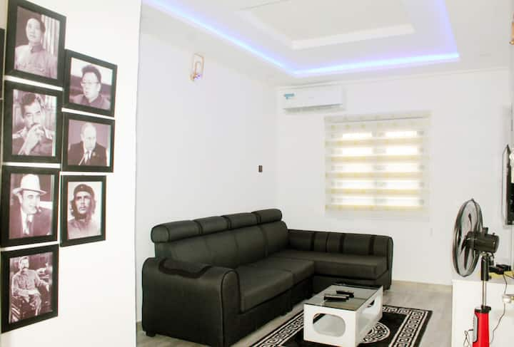La Bodega Serviced Luxury Apartment, Lekki Phase 1